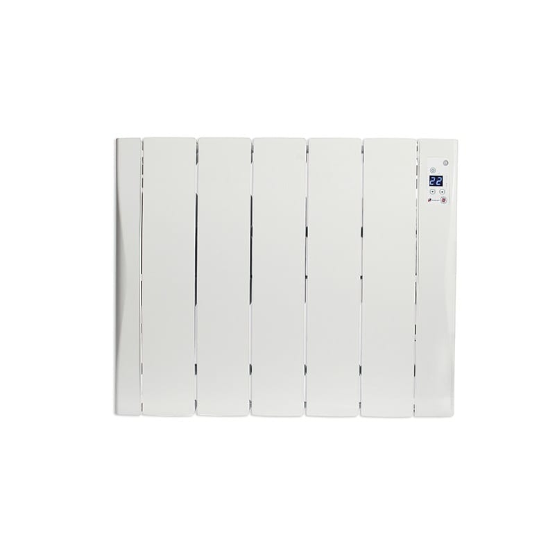 wi5 - Wi Self Programmable Electric Radiators