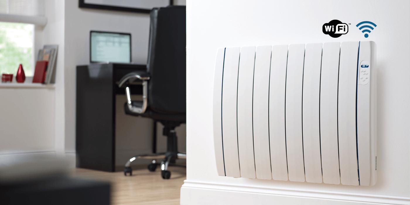 ttwifi slide 2 v01  - Haverland: líder en emisores térmicos o radiadores eléctricos bajo consumo, inteligentes y autoprogramables