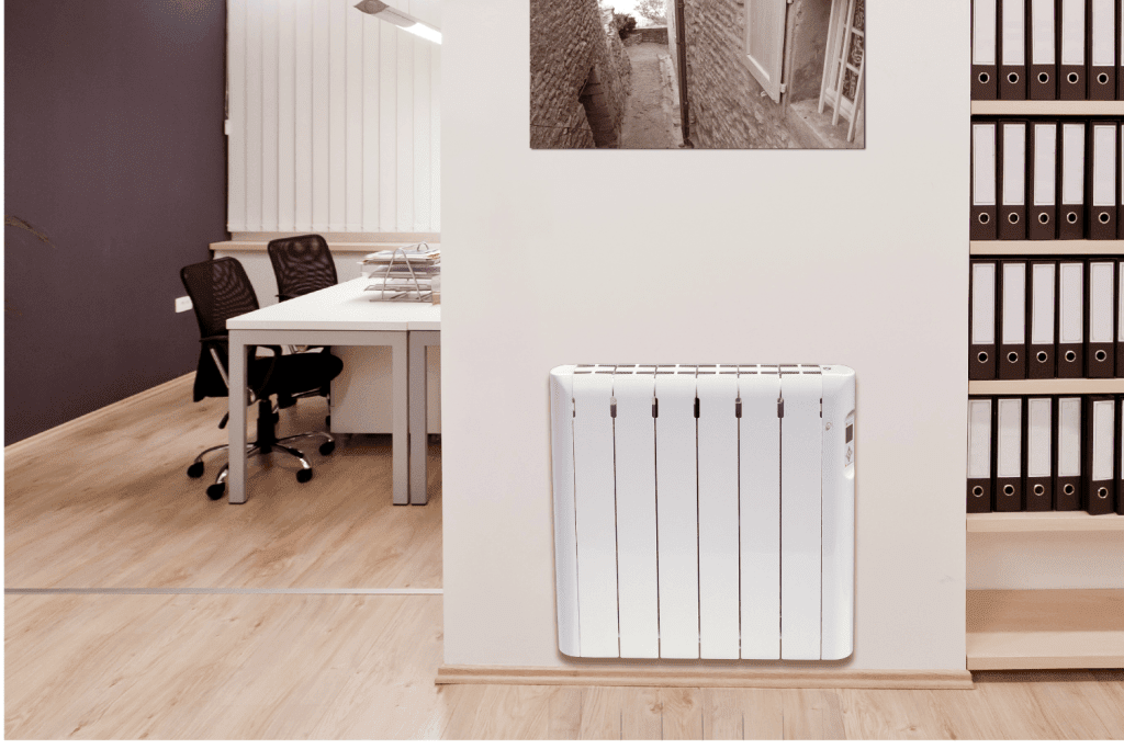 Emisores Eco Sensor b 1024x683 - Ruidos en un radiador eléctrico