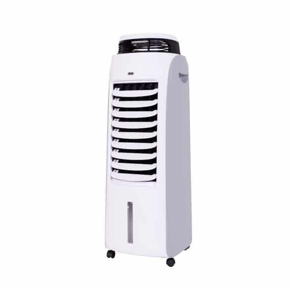 bae 101 - Qué es el enfriamiento evaporativo y para qué sirve