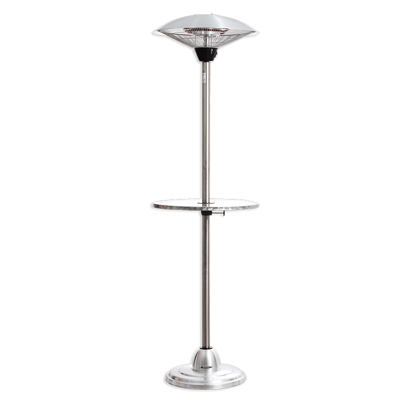 ph21 2con bandeja - Patio Heater PH21