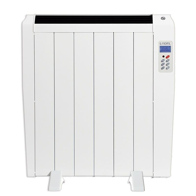 ra6 - Heater RA LODEL