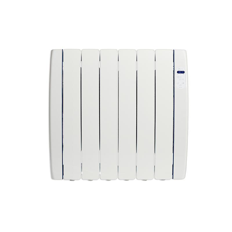 Radiador wifi radiadores el ctricos y emisores t rmicos - Radiadores emisores termicos ...