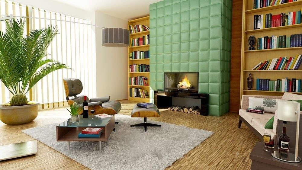 pexels photo 271795 - Aislamiento térmico para el hogar, ahorra lo máximo en la factura eléctrica