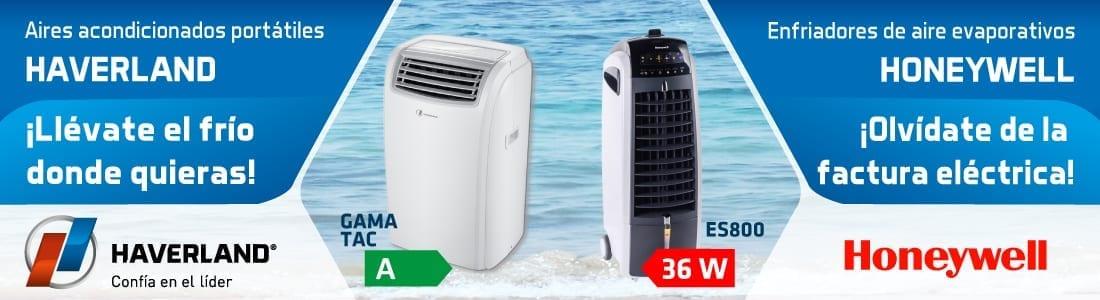 haverland tac2018 banner web 1100x300 - Expertos en radiadores eléctricos y emisores térmicos