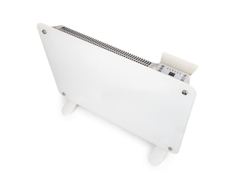 osyris 15 side - Osyris Panel Heater