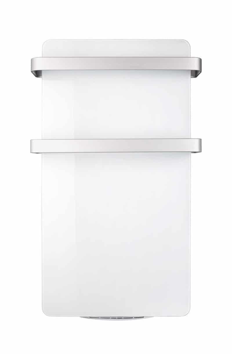 toallero2 - Guía de compra: cómo elegir los mejores toalleros radiadores para tu baño