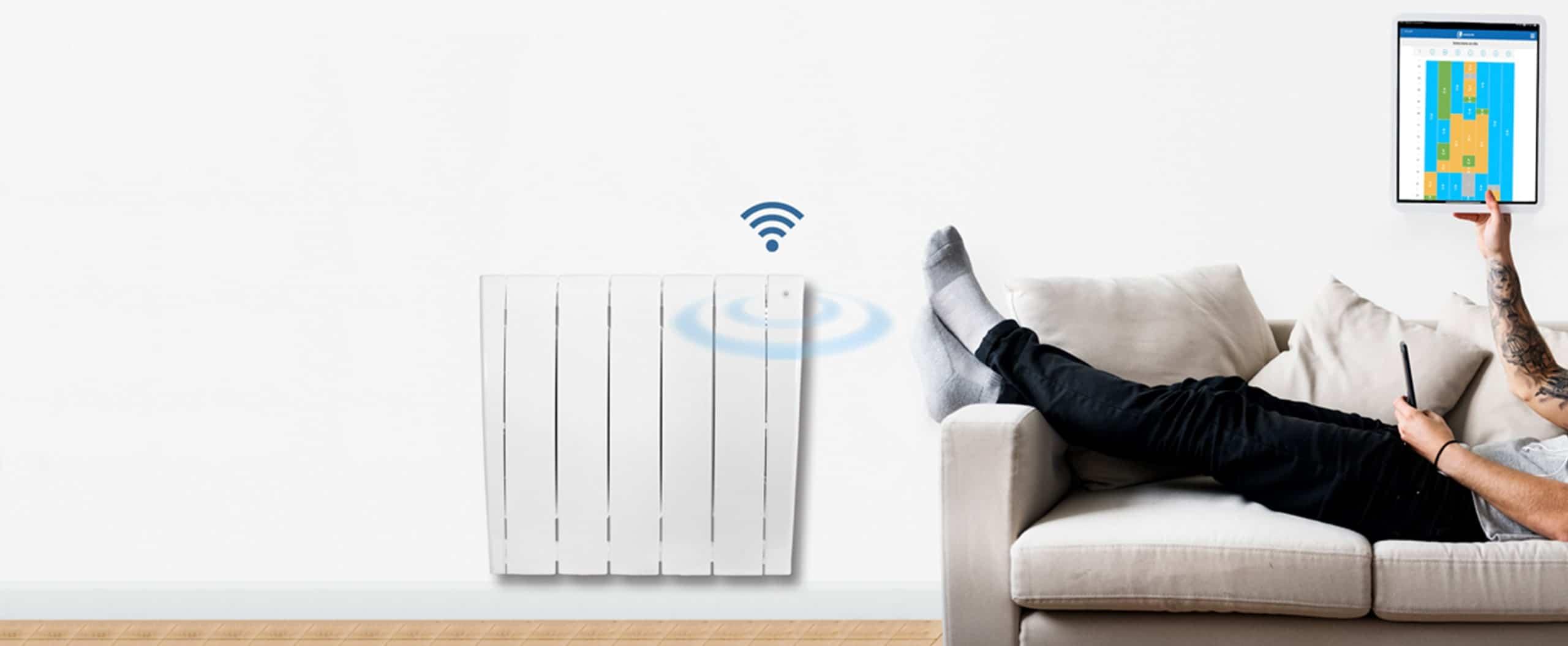 2 min - Expertos en radiadores eléctricos y emisores térmicos