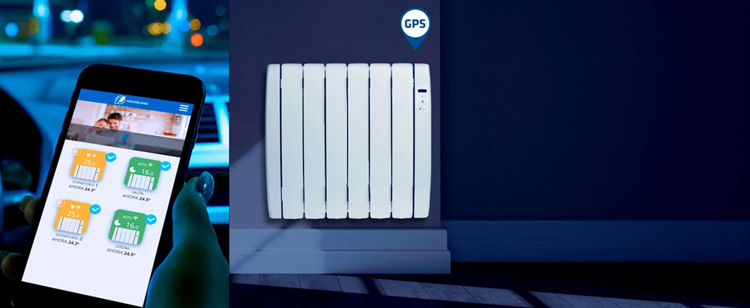 3 min - Expertos en radiadores eléctricos y emisores térmicos