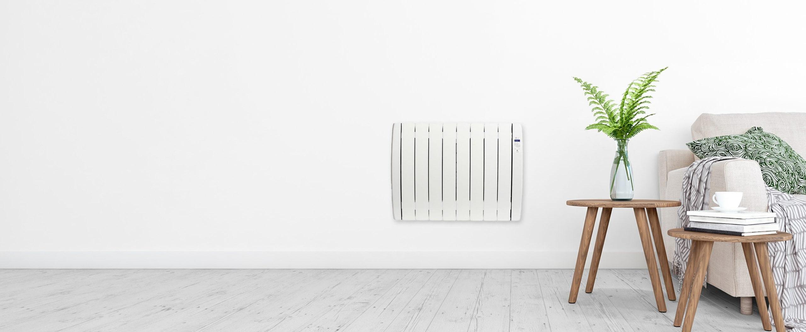 4 min - Expertos en radiadores eléctricos y emisores térmicos