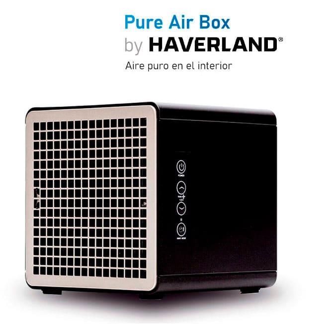25 - Pure Air Box