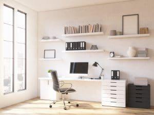 oficina en casa.jpg 300x225 - Expertos en radiadores eléctricos y emisores térmicos